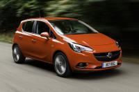 (C) Opel Corsa