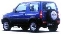 (I) Suzuki Jimny 4WD A/C