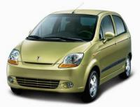 (A) Chevrolet Matiz